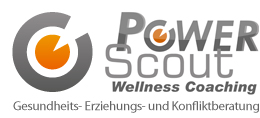 Powerscout Wellnesscoaching logo
